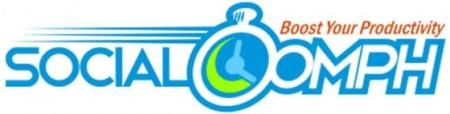 Social Oomph logo