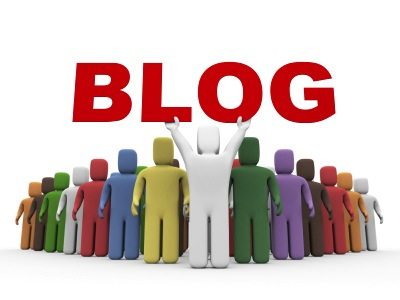 Blog Person