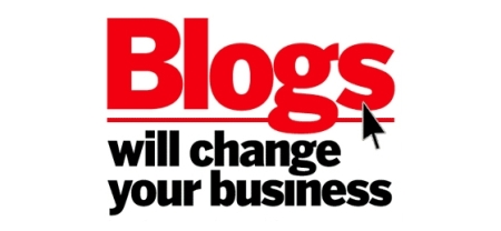 Blogs will change your Life